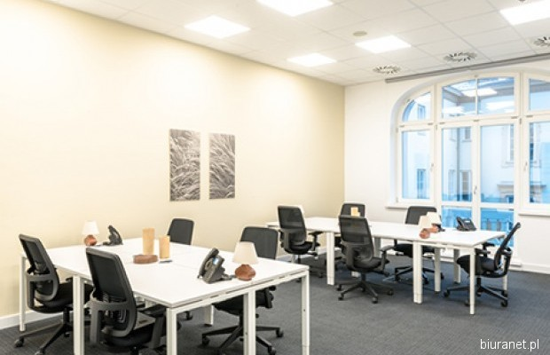 Photo #9 Office for rent in Warsaw, ul. Smolna 40