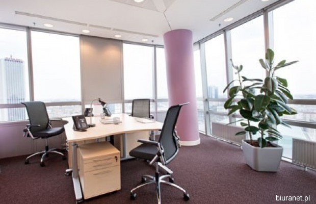 Photo #6 Serviced office for rent in Warsaw, Ul. Złota 59