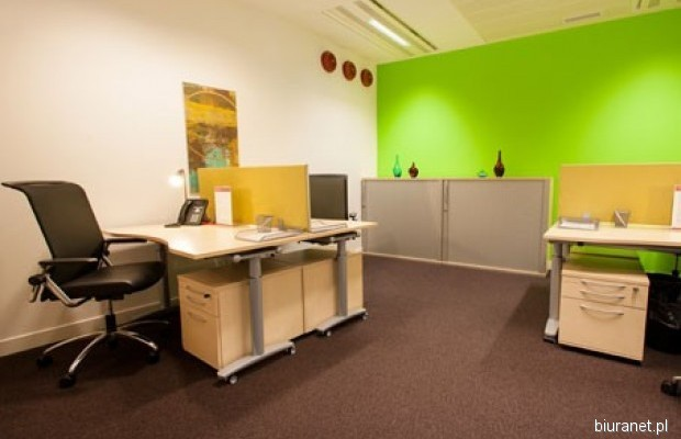 Photo #7 Serviced office for rent in Warsaw, Ul. Złota 59