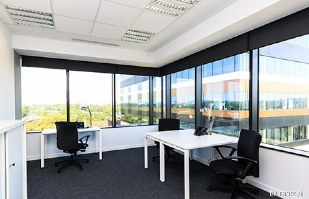Photo #4 Office for rent in Katowice, ul. Chorzowska 150