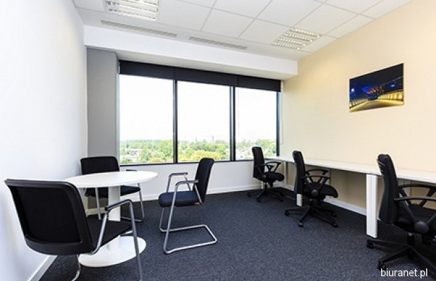 Photo #7 Office for rent in Katowice, ul. Chorzowska 150