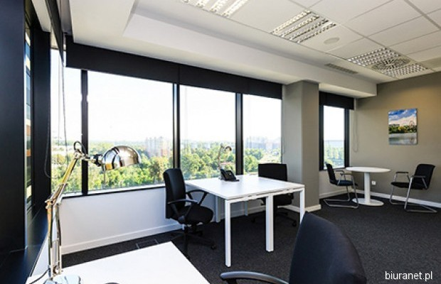 Photo #8 Office for rent in Katowice, ul. Chorzowska 150
