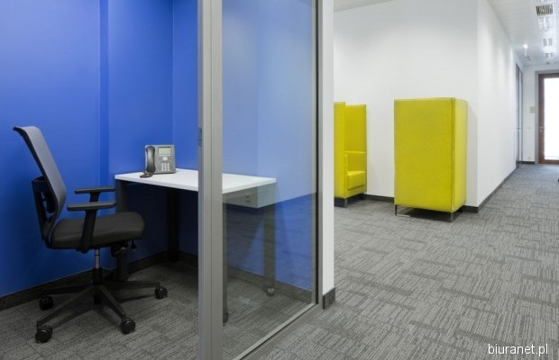 Photo #2 Office for rent in Warsaw, Rondo ONZ 1