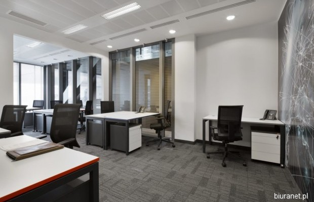 Photo #3 Office for rent in Warsaw, Rondo ONZ 1