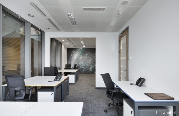 Photo #4 Office for rent in Warsaw, Rondo ONZ 1