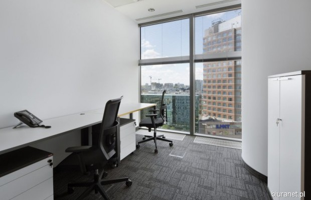 Photo #5 Office for rent in Warsaw, Rondo ONZ 1