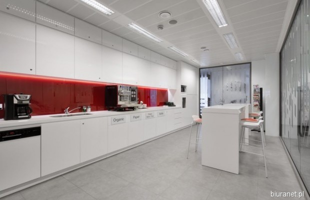 Photo #6 Office for rent in Warsaw, Rondo ONZ 1