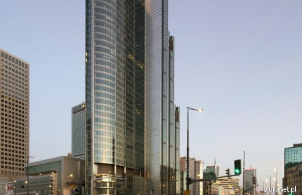 Photo #10 Office for rent in Warsaw, Rondo ONZ 1