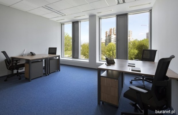 Photo #1 Office for rent in Warsaw, ul. Konstruktorska 12A