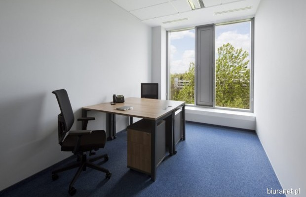 Photo #3 Office for rent in Warsaw, ul. Konstruktorska 12A