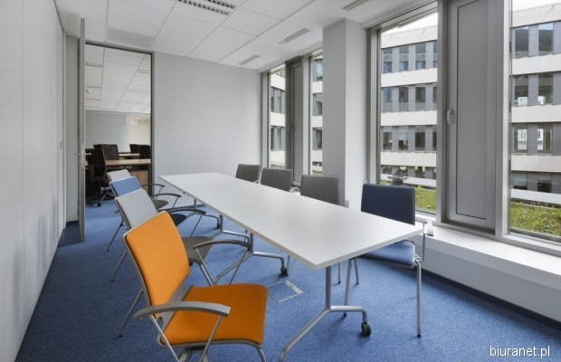 Photo #5 Office for rent in Warsaw, ul. Konstruktorska 12A