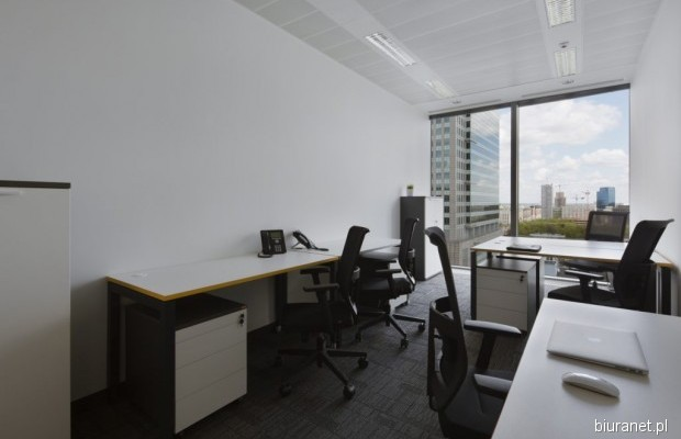 Photo #4 Virtual office for rent in Warsaw, Rondo ONZ 1