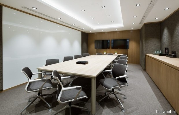 Photo #8 Virtual office for rent in Warsaw, Rondo ONZ 1