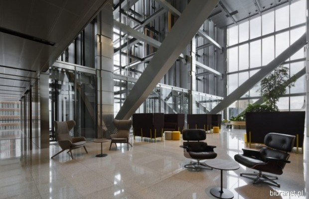 Photo #9 Virtual office for rent in Warsaw, Rondo ONZ 1