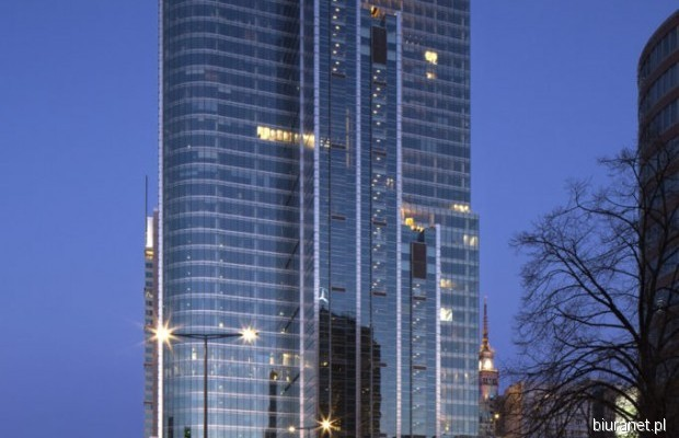 Photo #14 Virtual office for rent in Warsaw, Rondo ONZ 1