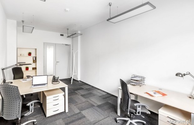 Photo #3 Virtual office for rent in Warsaw, Chmielna 132/134