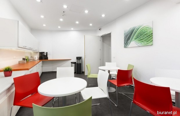 Photo #8 Virtual office for rent in Warsaw, Chmielna 132/134