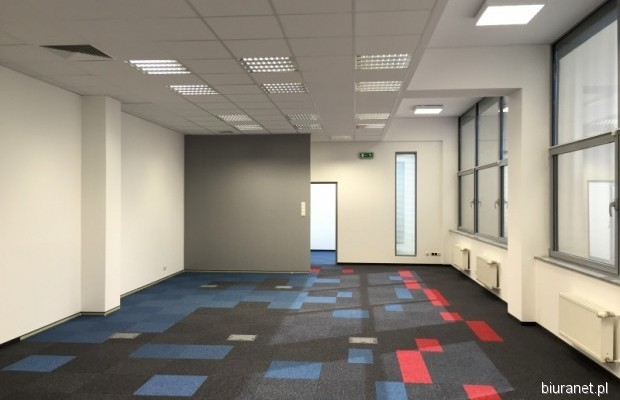 Photo #1 Office for rent in Łódź, ul. Niciarniana 2/6