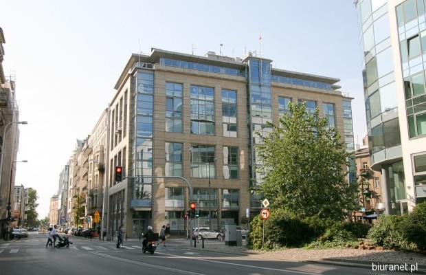 Photo #2 Office for rent in Warsaw, ul. Lwowska 19