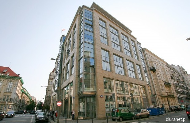 Photo #6 Office for rent in Warsaw, ul. Lwowska 19