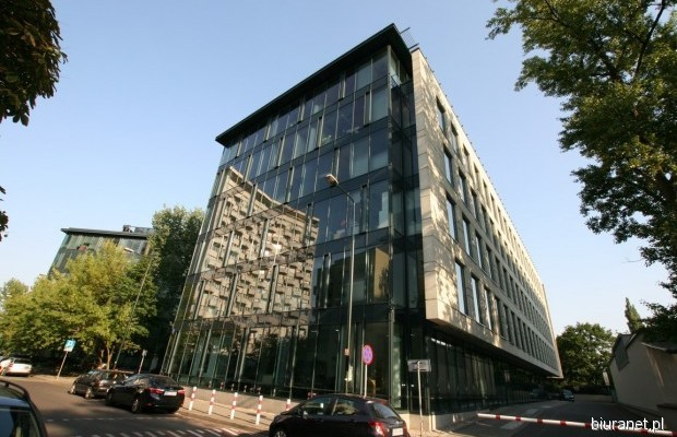 Photo #1 Office for rent in Warsaw, ul. Fabryczna 5