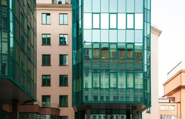 Photo #2 Office for rent in Warsaw, ul. Żurawia 8