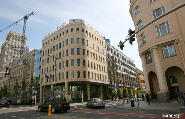 Photo #1 Office for rent in Warsaw, ul. Jasna 14/16 A