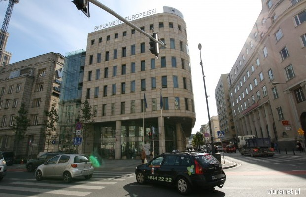Photo #4 Office for rent in Warsaw, ul. Jasna 14/16 A