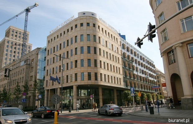 Photo #5 Office for rent in Warsaw, ul. Jasna 14/16 A