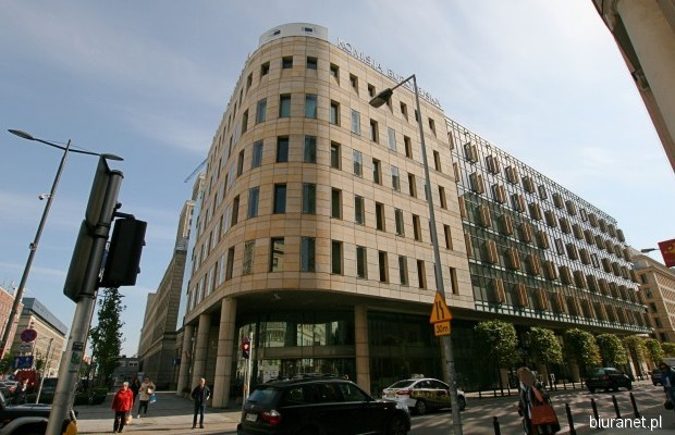 Photo #6 Office for rent in Warsaw, ul. Jasna 14/16 A