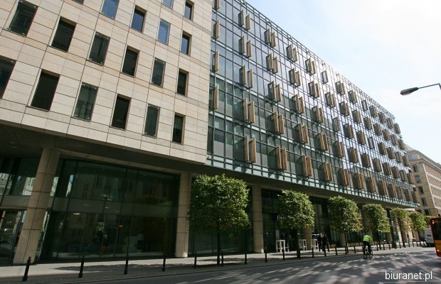 Photo #7 Office for rent in Warsaw, ul. Jasna 14/16 A