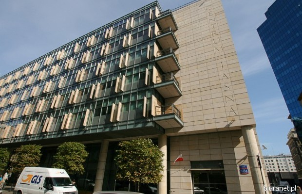 Photo #8 Office for rent in Warsaw, ul. Jasna 14/16 A