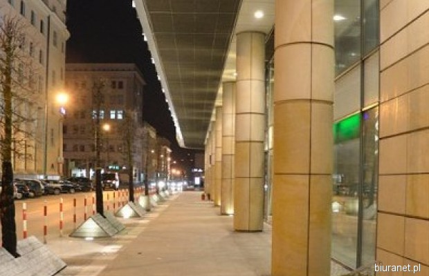 Photo #11 Office for rent in Warsaw, ul. Jasna 14/16 A