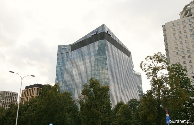 Photo #6 Office for rent in Warsaw, ul. Inflancka 4