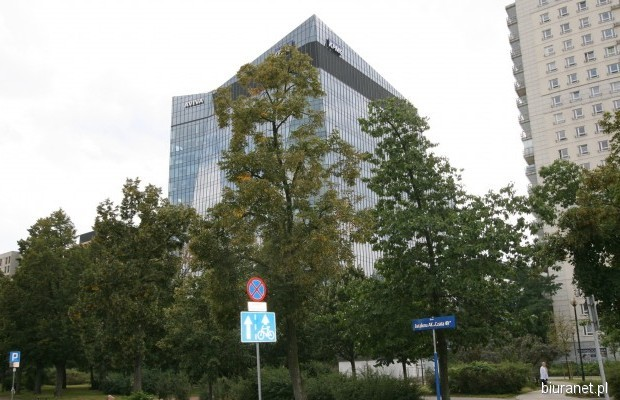 Photo #7 Office for rent in Warsaw, ul. Inflancka 4