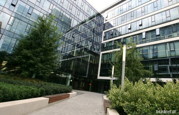 Photo #7 Office for rent in Warsaw, ul. Inflancka 4 B