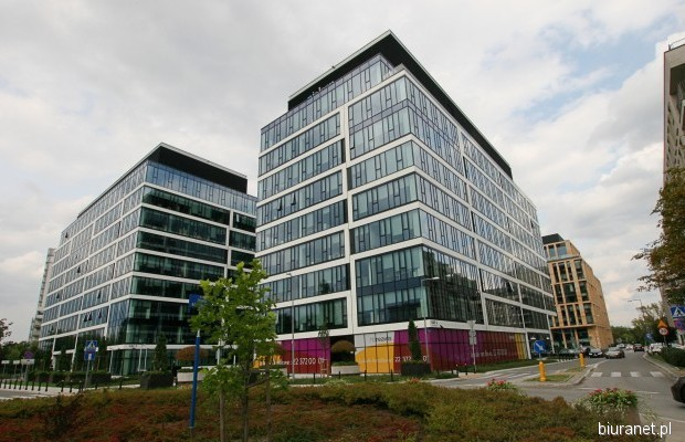 Photo #8 Office for rent in Warsaw, ul. Inflancka 4 B