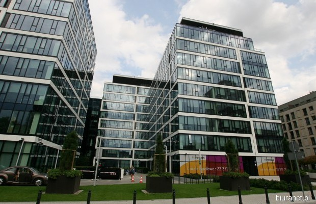 Photo #9 Office for rent in Warsaw, ul. Inflancka 4 B