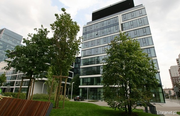 Photo #11 Office for rent in Warsaw, ul. Inflancka 4 B