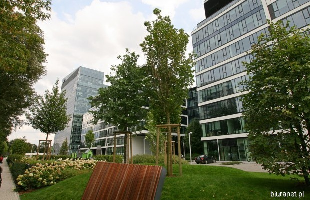 Photo #12 Office for rent in Warsaw, ul. Inflancka 4 B