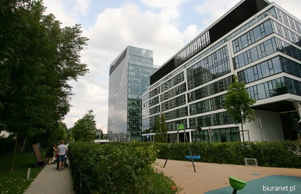 Photo #13 Office for rent in Warsaw, ul. Inflancka 4 B