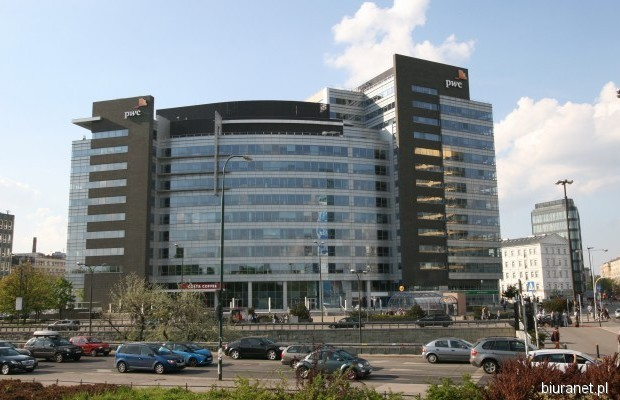 Photo #1 Office for rent in Warsaw, ul. Armii Ludowej 14