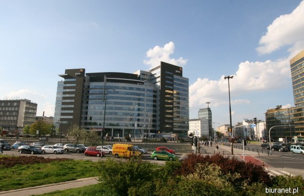 Photo #2 Office for rent in Warsaw, ul. Armii Ludowej 14