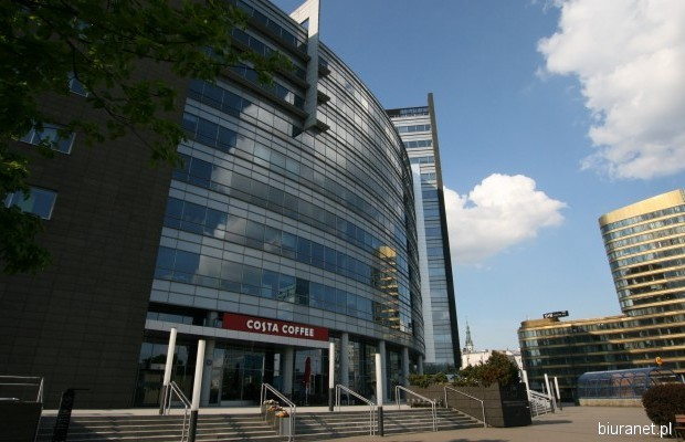 Photo #3 Office for rent in Warsaw, ul. Armii Ludowej 14