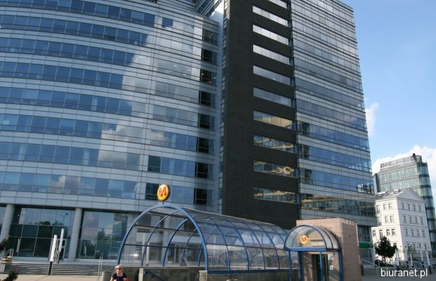 Photo #6 Office for rent in Warsaw, ul. Armii Ludowej 14