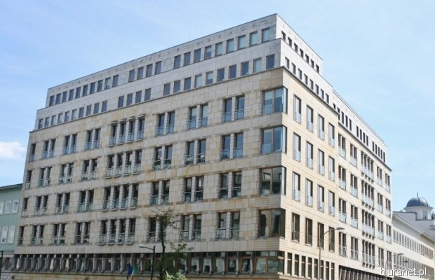 Photo #2 Office for rent in Warsaw, ul. Mysia 5