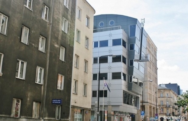 Photo #3 Office for rent in Warsaw, ul. Nowogrodzka 11