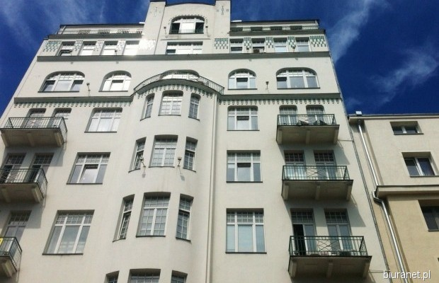 Photo #3 Office for rent in Warsaw, ul. Widok 8
