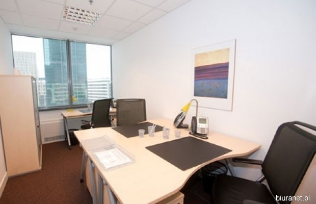 Photo #3 Office for rent in Warsaw, ul. Bonifraterska 17
