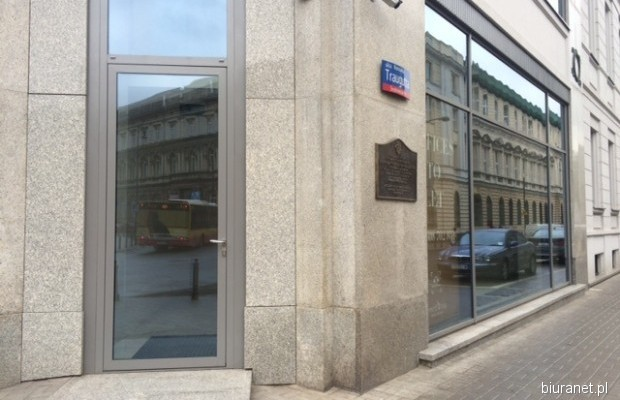 Photo #9 Office for rent in Warsaw, ul. Małachowskiego 2